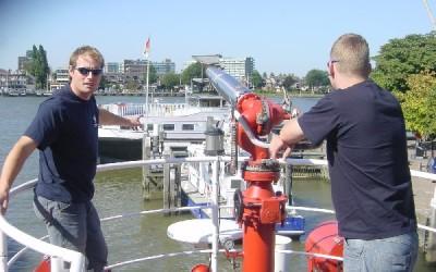 2006 – Brandweer Dordrecht en Hendrik-Ido-Ambacht