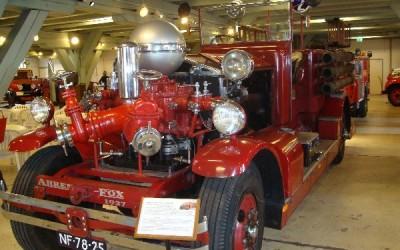 2008 – Brandweermuseum Hellevoetsluis