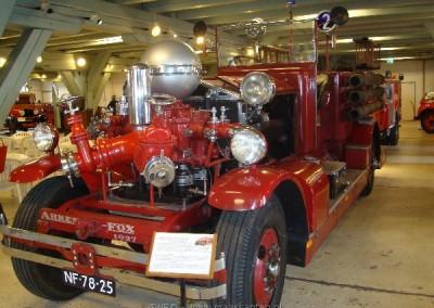 20080418 Bezoek brandweermuseum met Michael, Jan Maaskant 001