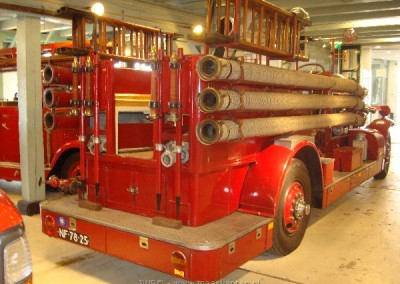20080418 Bezoek brandweermuseum met Michael, Jan Maaskant 002