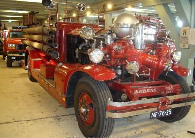 20080418 Bezoek brandweermuseum met Michael, Jan Maaskant 004
