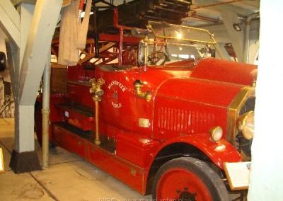 20080418 Bezoek brandweermuseum met Michael, Jan Maaskant 005