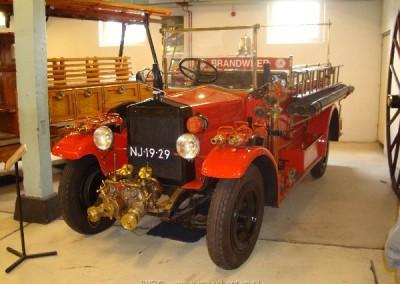 20080418 Bezoek brandweermuseum met Michael, Jan Maaskant 007