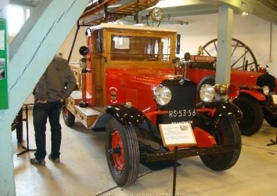 20080418 Bezoek brandweermuseum met Michael, Jan Maaskant 008