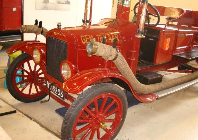 20080418 Bezoek brandweermuseum met Michael, Jan Maaskant 010