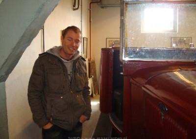 20080418 Bezoek brandweermuseum met Michael, Jan Maaskant 011
