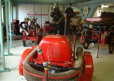 20080418 Bezoek brandweermuseum met Michael, Jan Maaskant 012