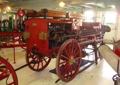 20080418 Bezoek brandweermuseum met Michael, Jan Maaskant 014