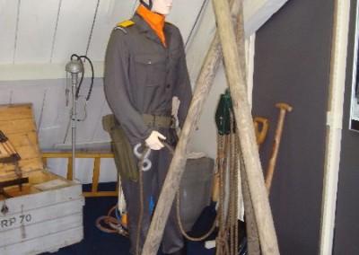 20080418 Bezoek brandweermuseum met Michael, Jan Maaskant 020