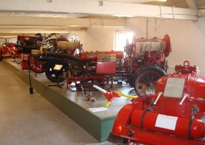 20080418 Bezoek brandweermuseum met Michael, Jan Maaskant 023