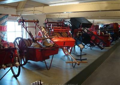 20080418 Bezoek brandweermuseum met Michael, Jan Maaskant 025