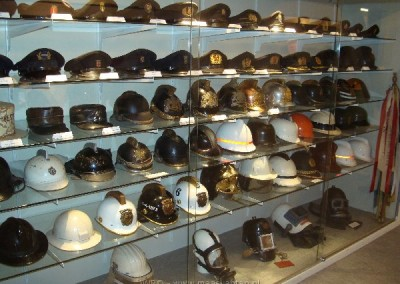 20080418 Bezoek brandweermuseum met Michael, Jan Maaskant 027