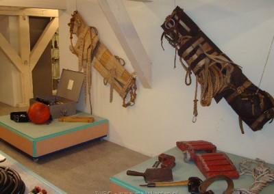 20080418 Bezoek brandweermuseum met Michael, Jan Maaskant 028