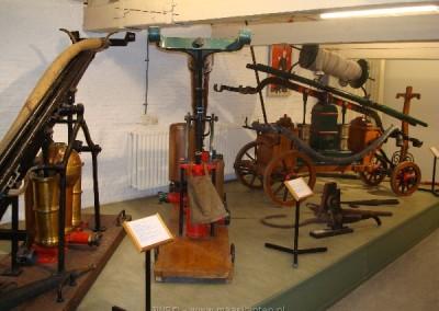 20080418 Bezoek brandweermuseum met Michael, Jan Maaskant 030