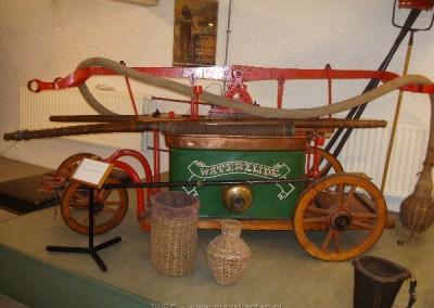 20080418 Bezoek brandweermuseum met Michael, Jan Maaskant 031