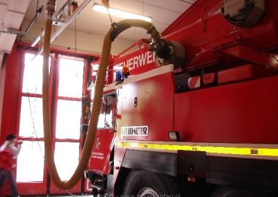 20080919 Brandweer Garmisch, Ingrid Zuidema 001