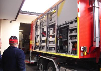 20080919 Brandweer Garmisch, Ingrid Zuidema 004