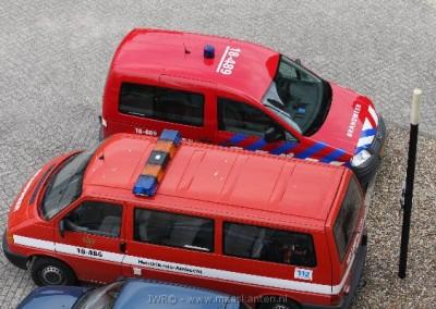 20090514 Bezoek Feuerwehr Lermoos dag 1, Gerard Maaskant 001