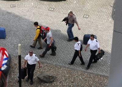20090514 Bezoek Feuerwehr Lermoos dag 1, Gerard Maaskant 004