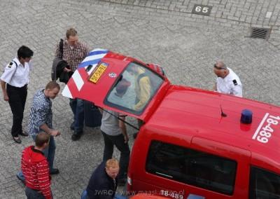 20090514 Bezoek Feuerwehr Lermoos dag 1, Gerard Maaskant 008
