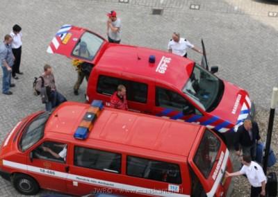 20090514 Bezoek Feuerwehr Lermoos dag 1, Gerard Maaskant 009