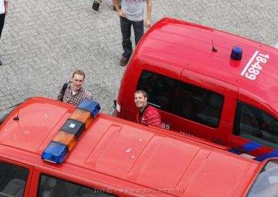 20090514 Bezoek Feuerwehr Lermoos dag 1, Gerard Maaskant 012