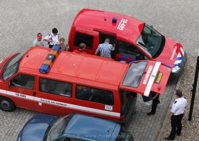 20090514 Bezoek Feuerwehr Lermoos dag 1, Gerard Maaskant 017