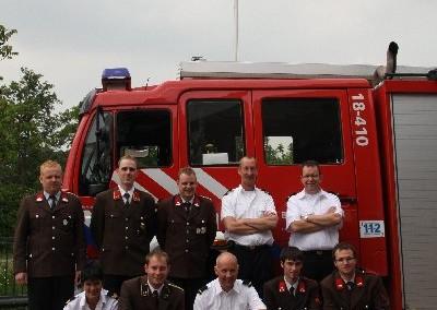20090514 Bezoek Feuerwehr Lermoos dag 1, Gerard Maaskant 025