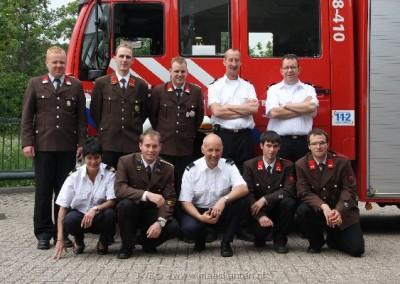 20090514 Bezoek Feuerwehr Lermoos dag 1, Gerard Maaskant 027