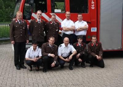20090514 Bezoek Feuerwehr Lermoos dag 1, Gerard Maaskant 029