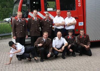 20090514 Bezoek Feuerwehr Lermoos dag 1, Gerard Maaskant 030