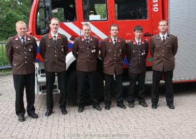 20090514 Bezoek Feuerwehr Lermoos dag 1, Gerard Maaskant 031