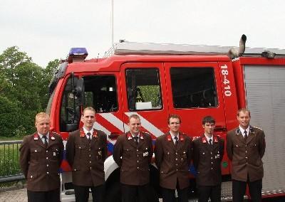 20090514 Bezoek Feuerwehr Lermoos dag 1, Gerard Maaskant 033