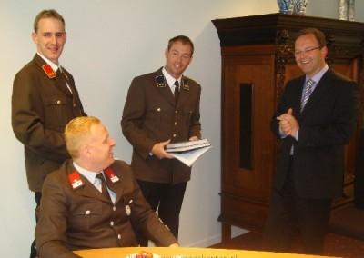 20090514 Bezoek Feuerwehr Lermoos dag 1, Jan Maaskant 009