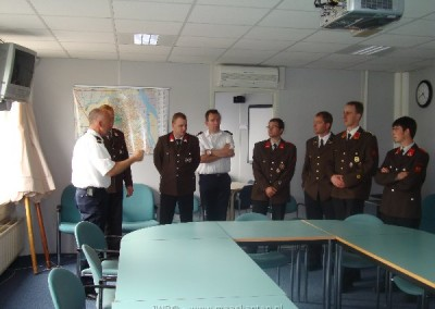 20090514 Bezoek Feuerwehr Lermoos dag 1, Jan Maaskant 012