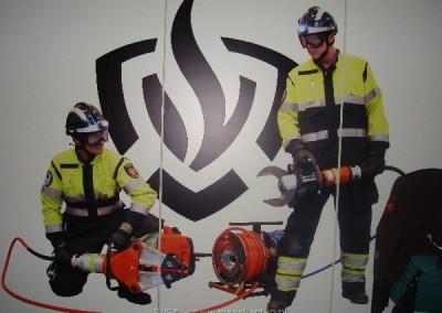 20090514 Bezoek Feuerwehr Lermoos dag 1, Jan Maaskant 024