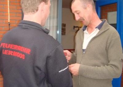 20090514 Bezoek Feuerwehr Lermoos dag 1, Jan Maaskant 033