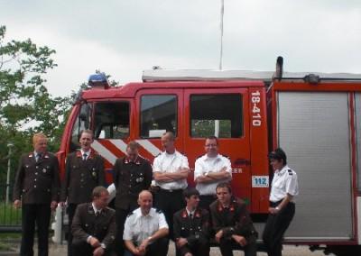 20090514 Bezoek Feuerwehr Lermoos dag 1, Michael Fasser 032
