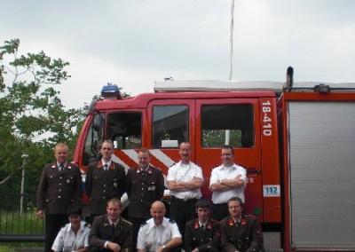 20090514 Bezoek Feuerwehr Lermoos dag 1, Michael Fasser 034