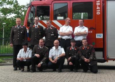 20090514 Bezoek Feuerwehr Lermoos dag 1, Michael Fasser 036