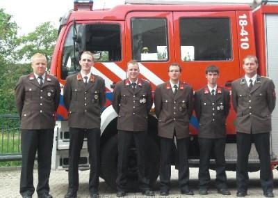 20090514 Bezoek Feuerwehr Lermoos dag 1, Michael Fasser 037