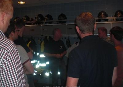 20090514 Bezoek Feuerwehr Lermoos dag 1, Michael Fasser 044