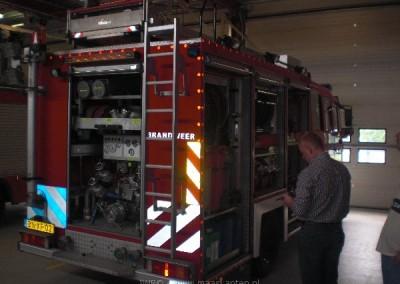 20090514 Bezoek Feuerwehr Lermoos dag 1, Michael Fasser 060