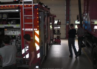 20090514 Bezoek Feuerwehr Lermoos dag 1, Michael Fasser 061