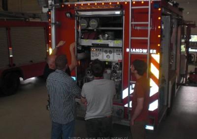 20090514 Bezoek Feuerwehr Lermoos dag 1, Michael Fasser 062