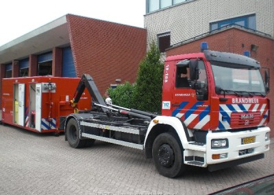 20090514 Bezoek Feuerwehr Lermoos dag 1, Michael Fasser 065
