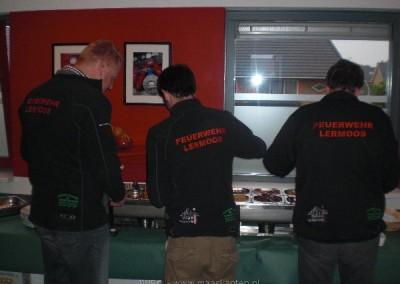 20090514 Bezoek Feuerwehr Lermoos dag 1, Michael Fasser 072