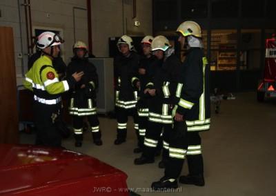 20090515 Bezoek Feuerwehr Lermoos dag 2, Gerard Maaskant 001
