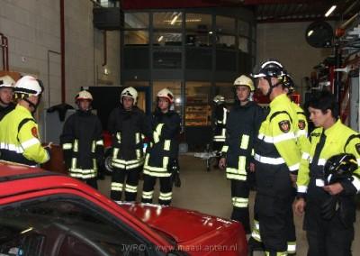 20090515 Bezoek Feuerwehr Lermoos dag 2, Gerard Maaskant 003