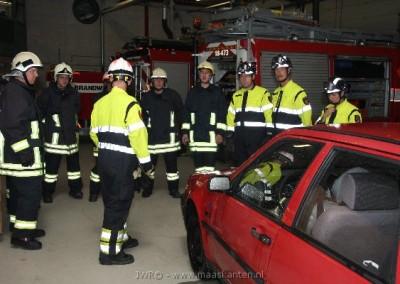 20090515 Bezoek Feuerwehr Lermoos dag 2, Gerard Maaskant 004
